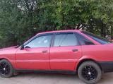 Audi 80, 1989 г.в. 184900 км.